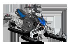 2016 Phazer X-TX