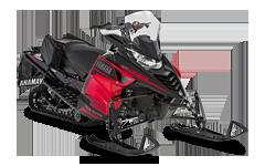 2016 SRViper S-TX 137 DX