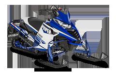 2016 SRViper X-TX LE