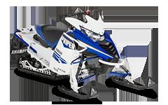 2016 SRViper X-TX SE