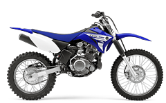2016 TT-R125LE