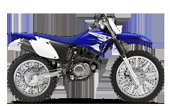 2016 TT-R230