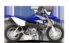 2016 TT-R50E